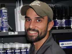 Parts Manager: Clay Ledbetter