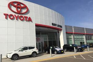 Rudy Luther Toyota