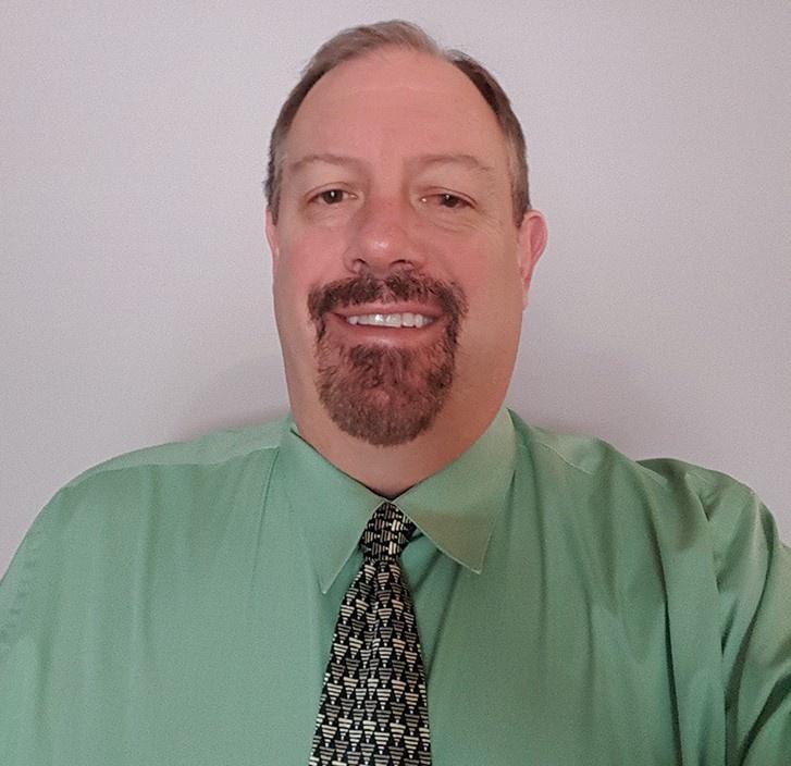 Lance Burris Vehicle Personalization Expert