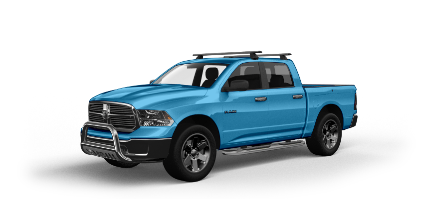 ram accessory truck