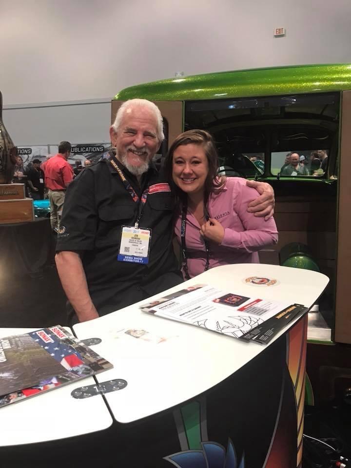 Sarah & John Kosmoski